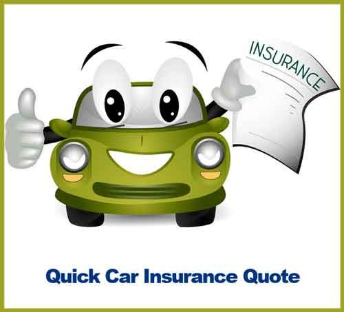 Quick Auto Insurance Quote Quick Car Insurance Quote How To Get A Quick Auto Insurance Policy