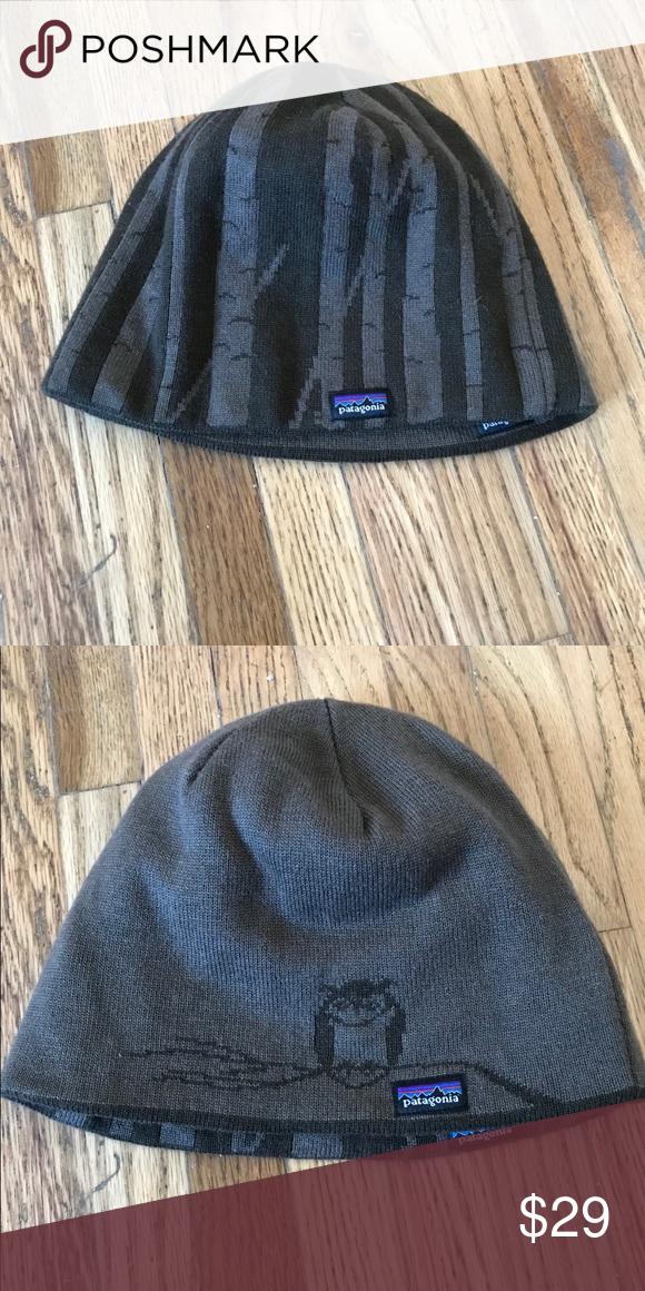 9a0fe8b12cbd0 NWOT Patagonia reversible hat Unisex   Reversible Patagonia Accessories Hats