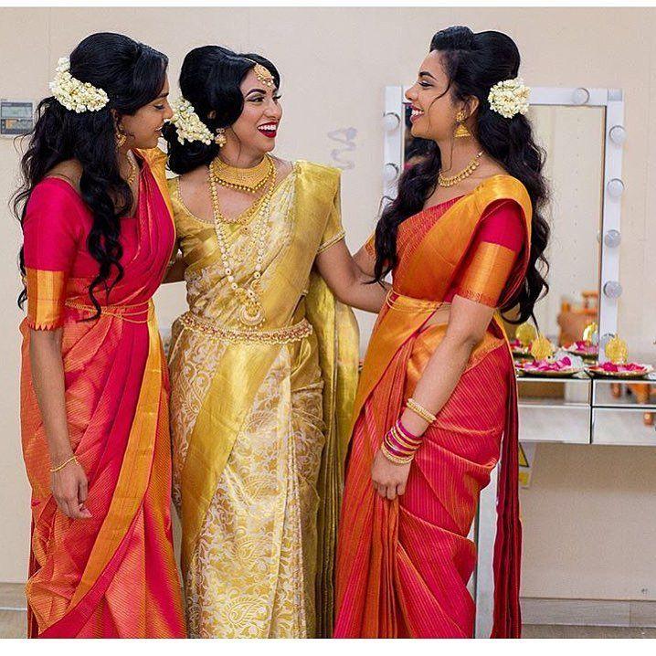 Wedding Hairstyle In Tamil: 1,144 Likerklikk, 10 Kommentarer