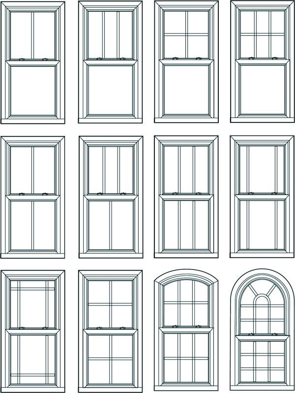 Sash Windows On Pinterest