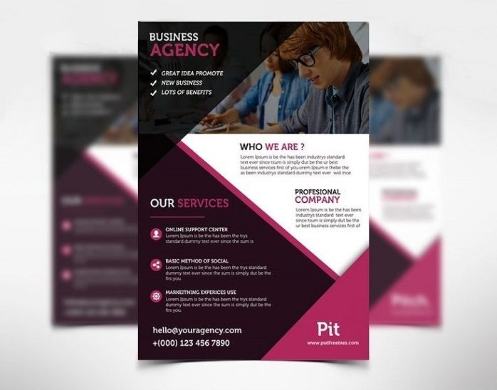 Spread The Word With Flying Colours Flyer Printing Dubai - free business flyer templates for word