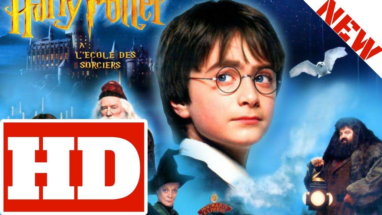 Harry Potter 1 Y La Piedra Filosofal Película Completa En Español Películas De Harry Potter Libros De Harry Potter Harry Potter Y La Piedra Filosofal