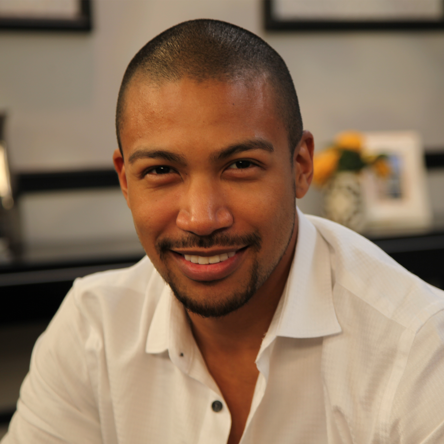 Charles Michael Davis ~ Dr. Jason Myers | Grey\'s Anatomy | Pinterest