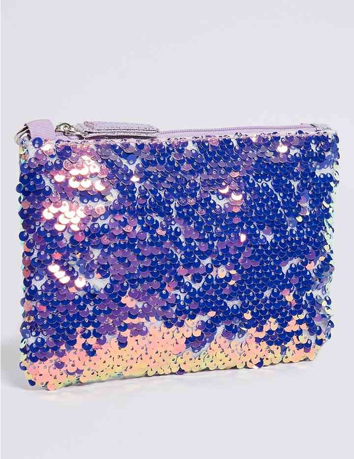 10a14effb Kids' Sequin Phone Bag in 2019 | Bag | Bags, Phone, Sequins