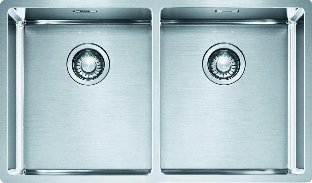berloni appliances franke bolero double bowl sink box220 36 94900 https - Kitchen Sink Appliances