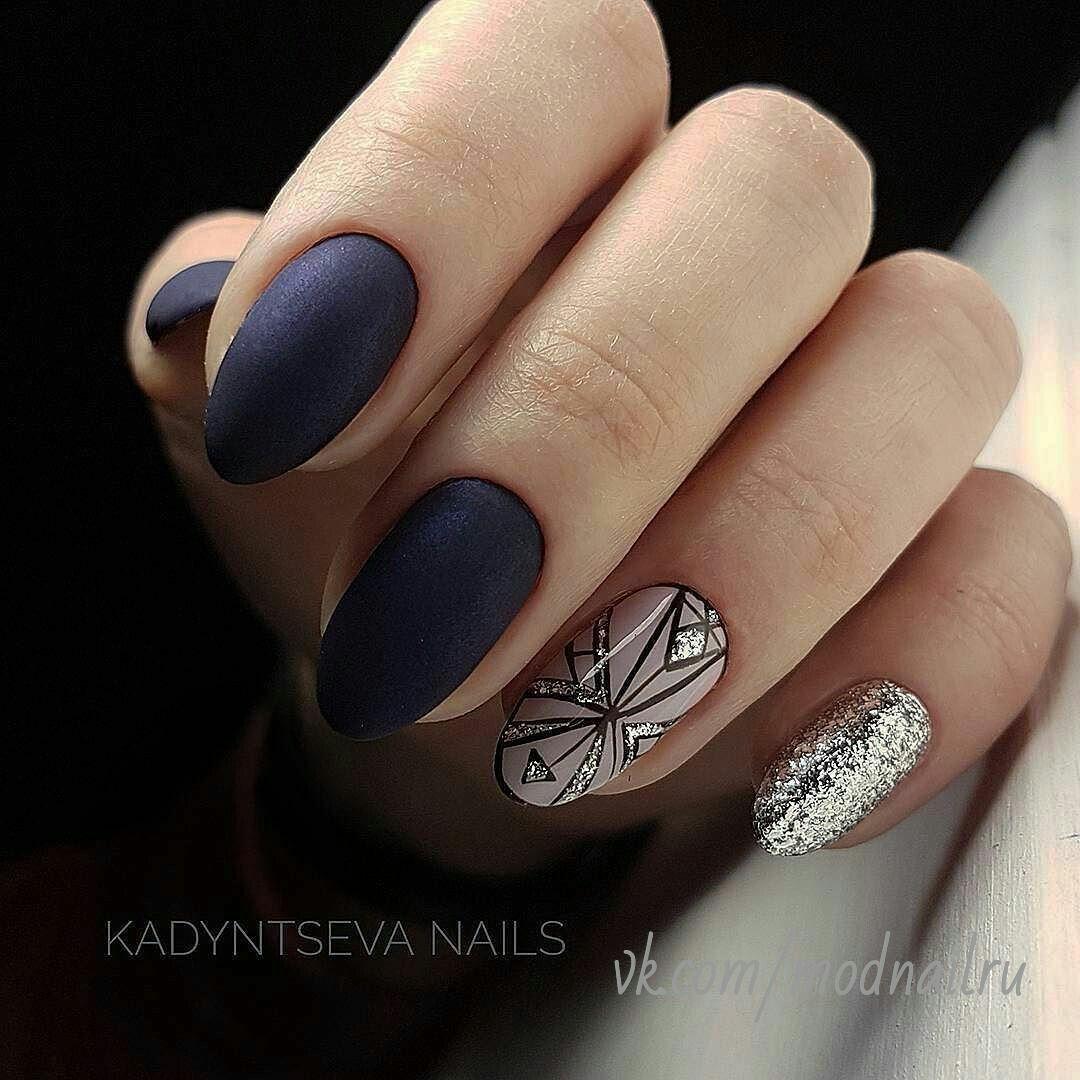 Pin de Marisa Espin en uñas | Pinterest | Diseños de uñas, Uñas ...
