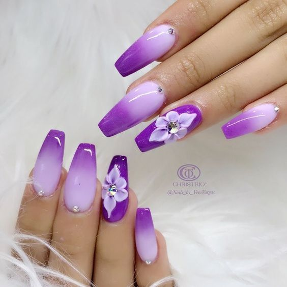 Salon Lavender Spa Nail