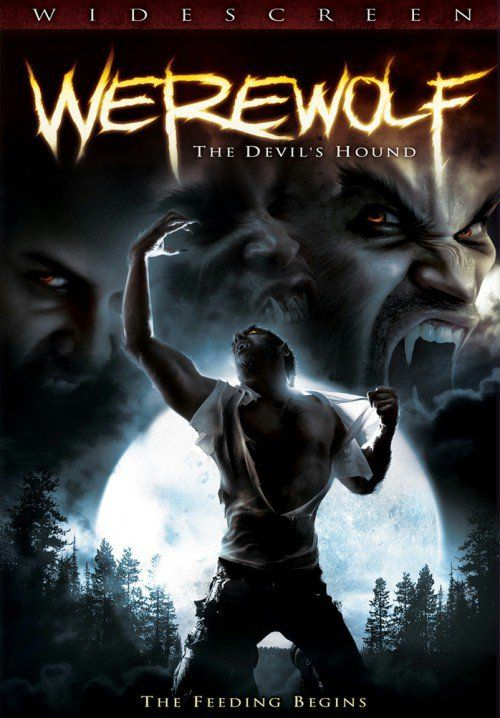 Werewolf The Devil S Hound 2007 Movie Review Reviews