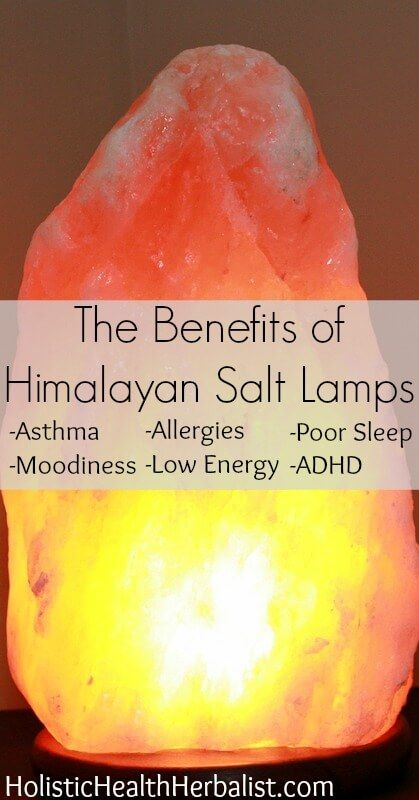 Himalayan Salt Lamp Side Effects Genius Drops Focus Support For Kids  Himalayan Salt Asthma And