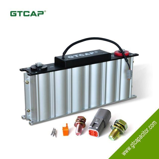 Source GTCAP engine start capacitor of super capacitor 16v