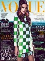 Retrospectiva   Vogue Brasil 2013 Capas   Blog de Moda