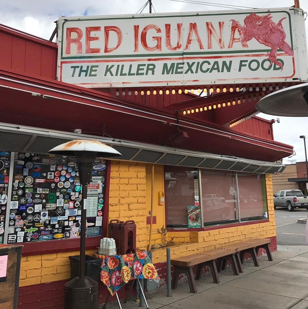 3 Local Mexican Restaurants To Check Out Ksl Utah