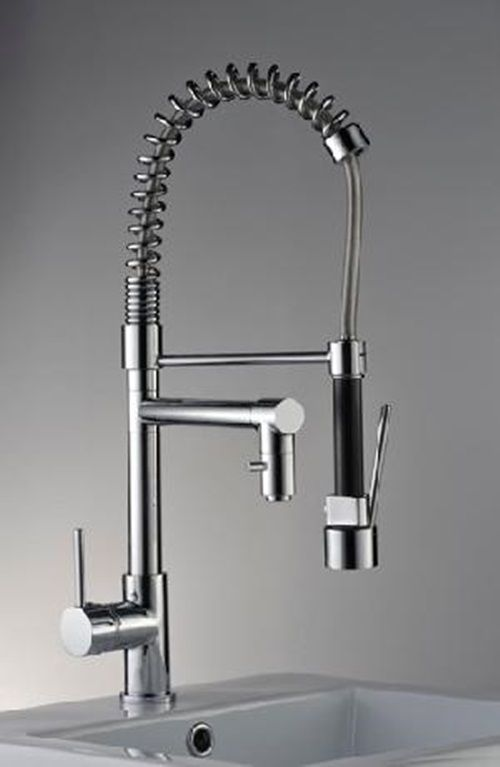 Innovative Kitchen Sink And Faucet Designs For Modern Homes Contemporary Kitchen Sinks Designer Kitchen Taps Contemporary Kitchen Faucets