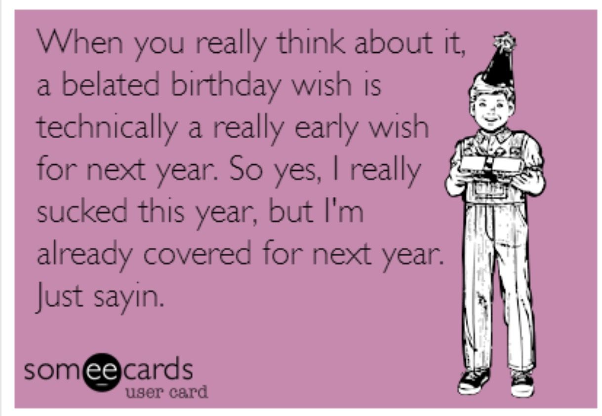 Pin by Iggy C on Bday wishes – Really Funny Birthday Cards