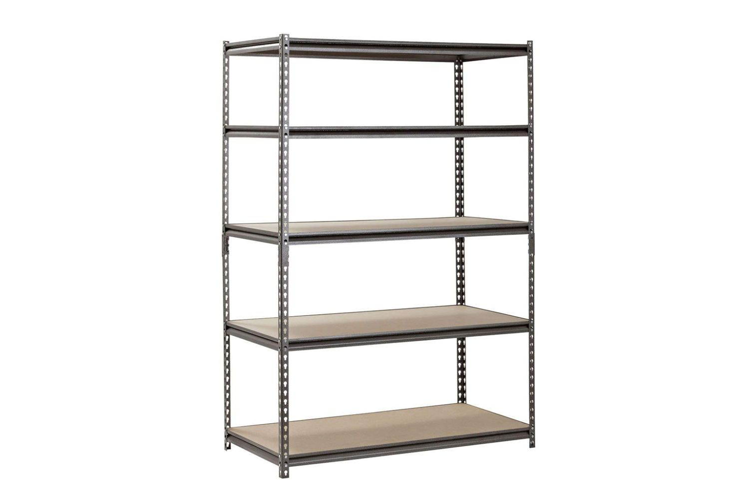 10 Easy Pieces Budget Garage Shelving Garage Shelving Shelves Garage Shelving Units