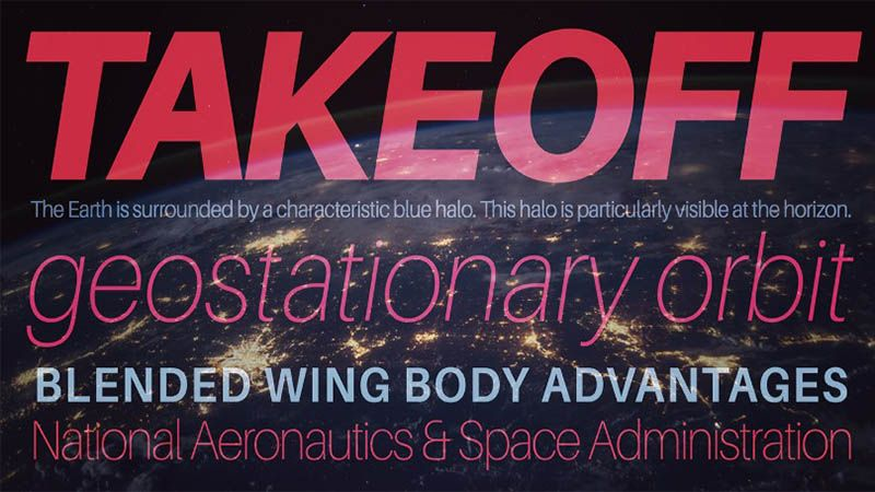 Aileron Font Family Free Download - All Your Fonts | Aileron Font