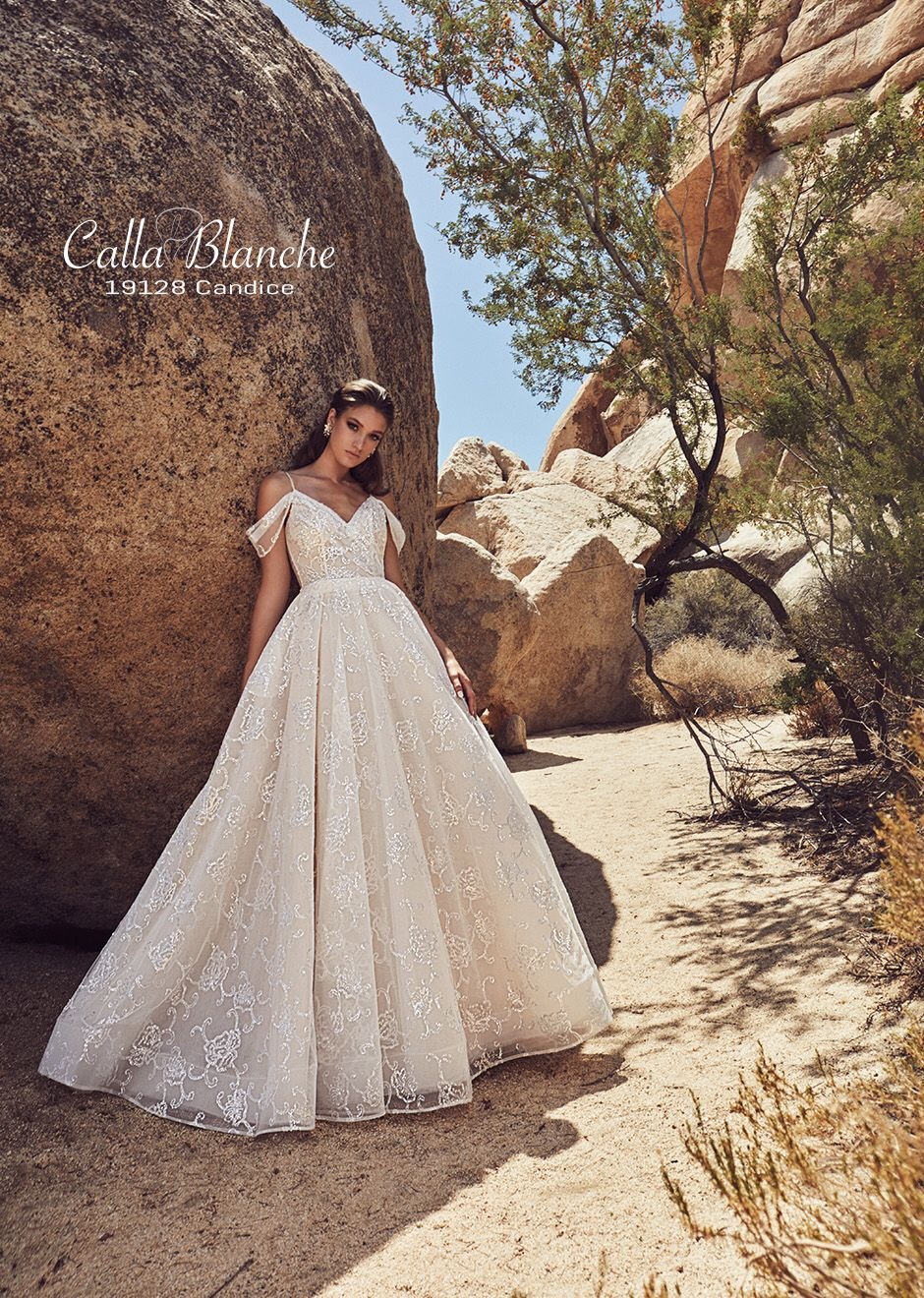 Candice By Calla Blanche Is Here And She Is A Show Stopper That S