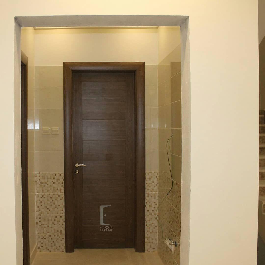 نمار لابواب Wpc اخترنا لكم ابواب Wpc لانكم الافضل و تستحقون الافضل ألوان جودة سعر قوة Bathroom Mirror Lighted Bathroom Mirror Bathroom Lighting