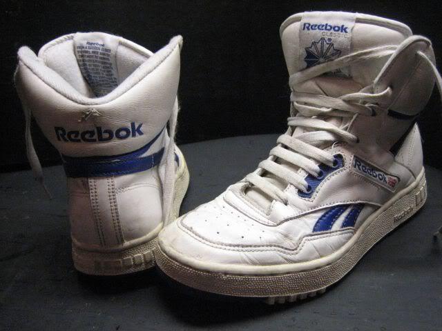 Kicks | Vintage sneakers