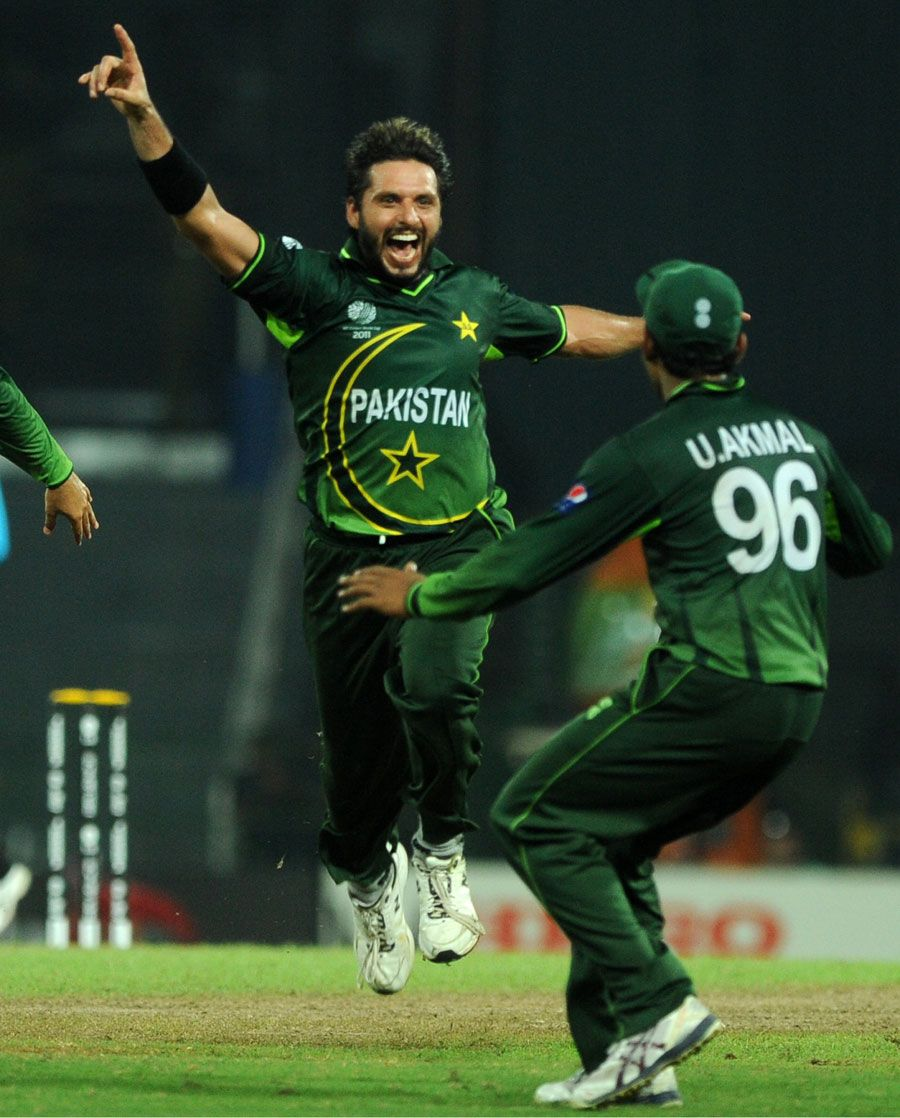 Shahid Afridi Wallpaper Best Hd Wallpaper