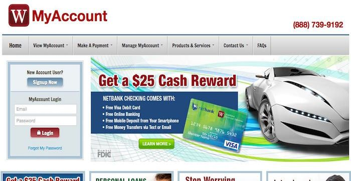Westlake Financial Bill Pay Online, Login, Customer ...