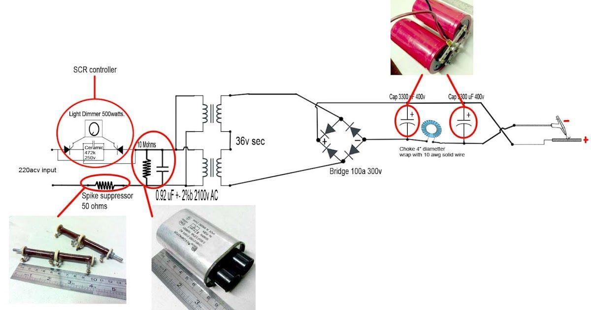 Tig Schematics And Components St500f1200 30ee Tig Welder Diy Welder Diy Welding