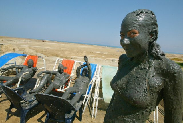 Scientists Discover Fungus In Dead Sea That Can Be Used To Solve World Hunger – Jewish Business News