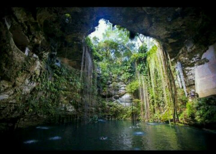 Land of the Maya MexicoYucatan 2018 The Magic of the Mexican Carribean Calvendo Places