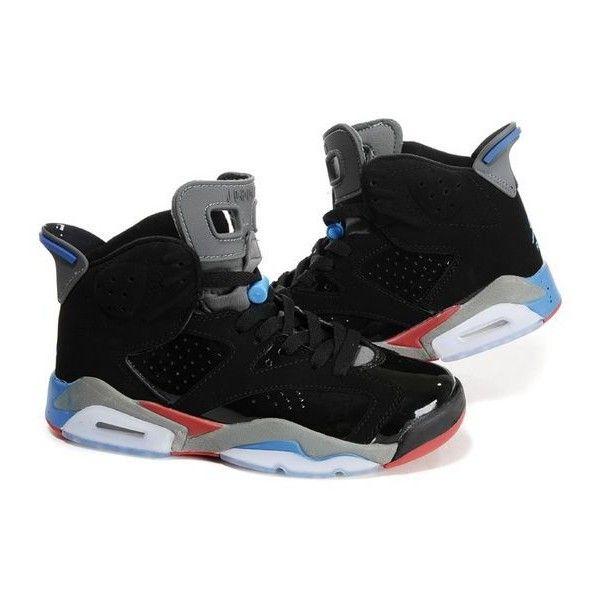 Air Jordan Retro 2012 found on Polyvore