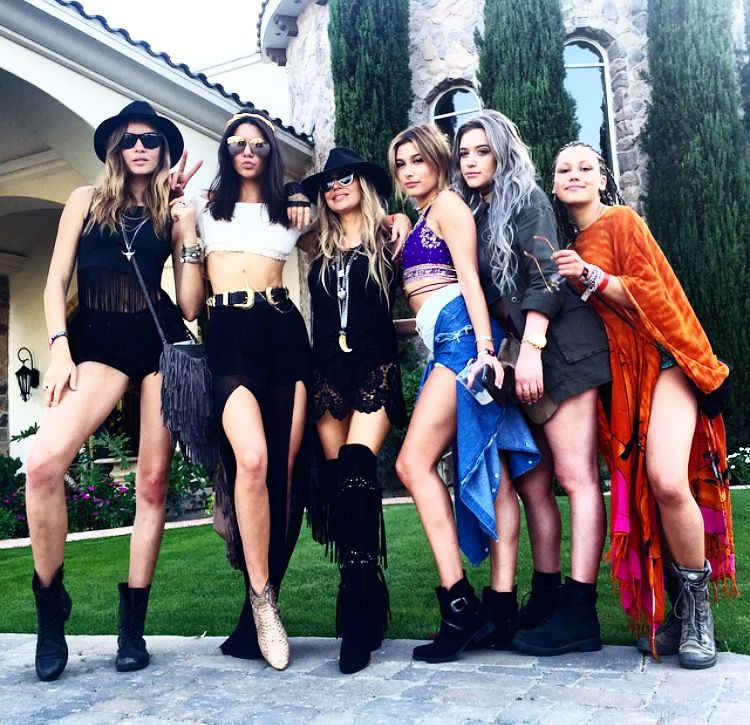 Queen Kendall — teenvogue: Two words? Squad goals. (ICYMI: Part...