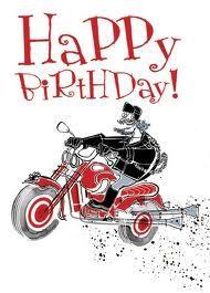 gefeliciteerd motor gefeliciteerd met je verjaardag man   Google zoeken   Happy  gefeliciteerd motor
