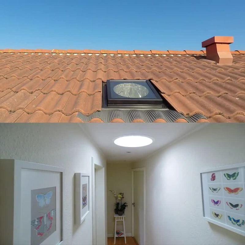 Velux Sun Tunnel Roof Light Window Prices Roof Window