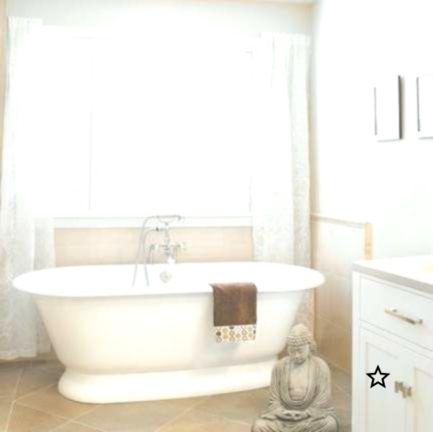 super bathroom small window curtain tubs ideas | small