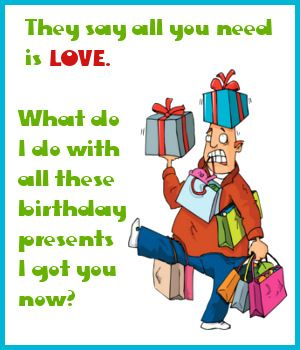Extremely Funny Birthday Wishes Thatll Surely Leave You In Splits