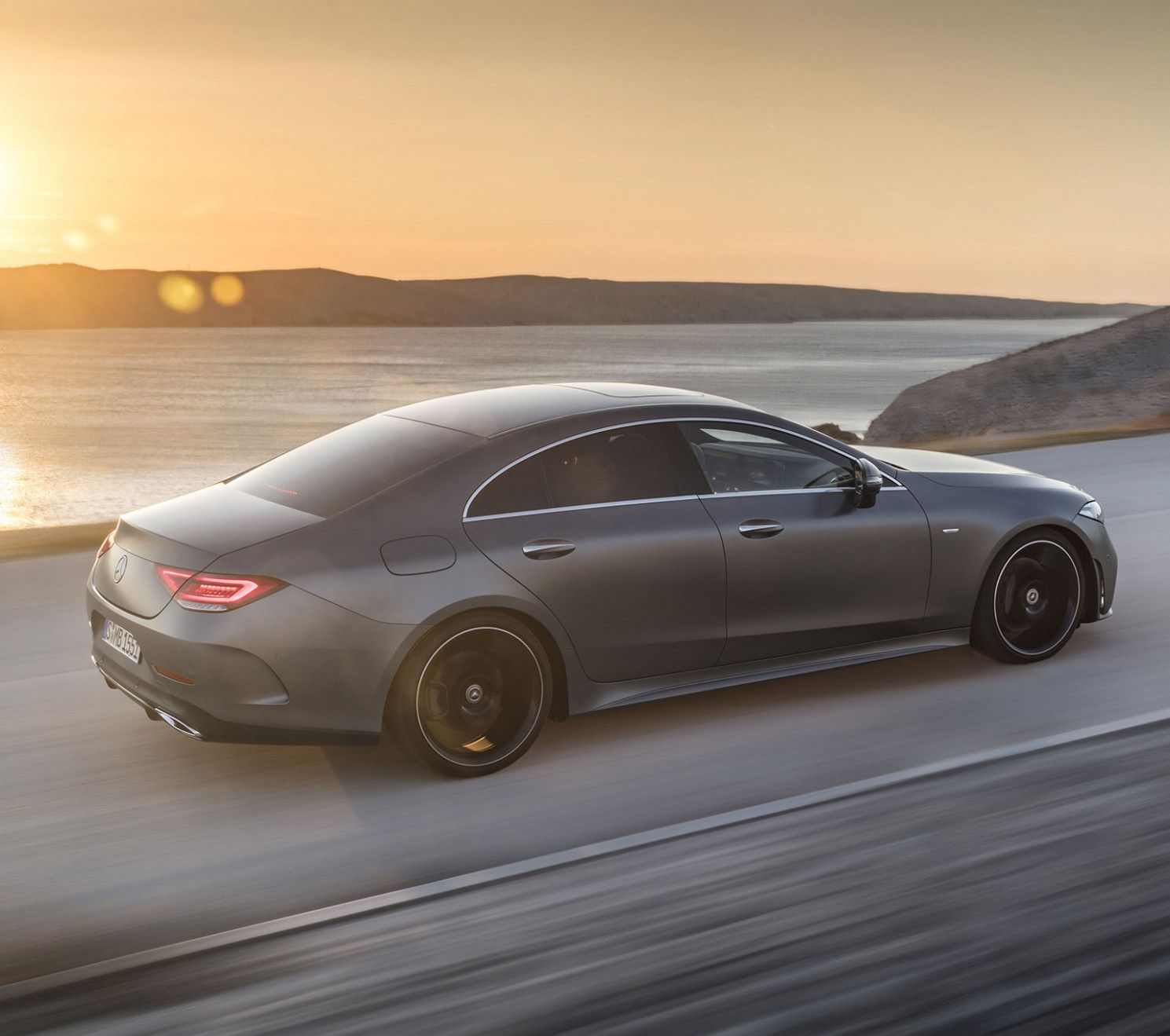 2020 Mercedes Cls Release Date And Concept