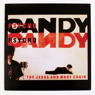 Psychocandy US Release Vinyl