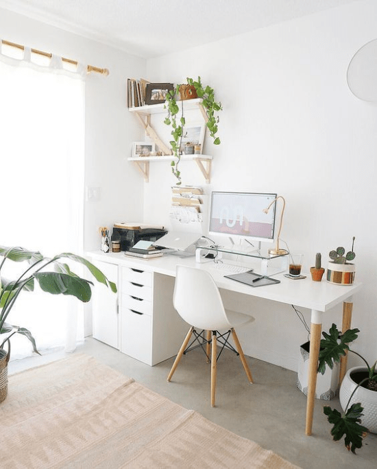8 Ways You Can Glow Up Your Study Space