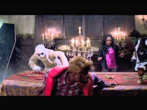Programa de Talentos: ¨Calling All the Monsters¨ - Video Musical - YouTube