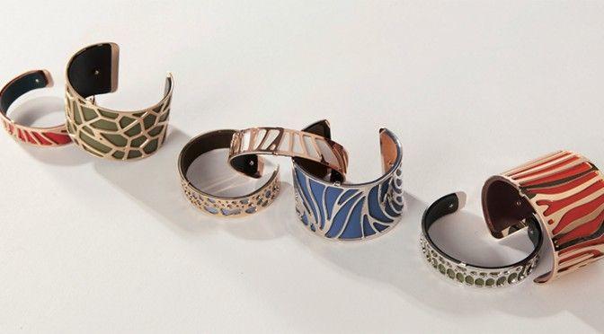 Les georgettes création collection de bracelets copie