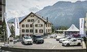 """Mercedes-Benz und Mercedes-AMG bei den 5. St. Moritz Art Masters"" - Mercedes-Benz Social Publish"