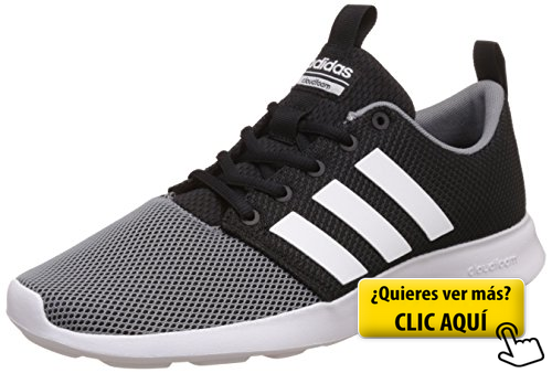 the latest 46a5b f3267 adidas CLOUDFOAM SWIFT RACER - Zapatillas de...  zapatillas