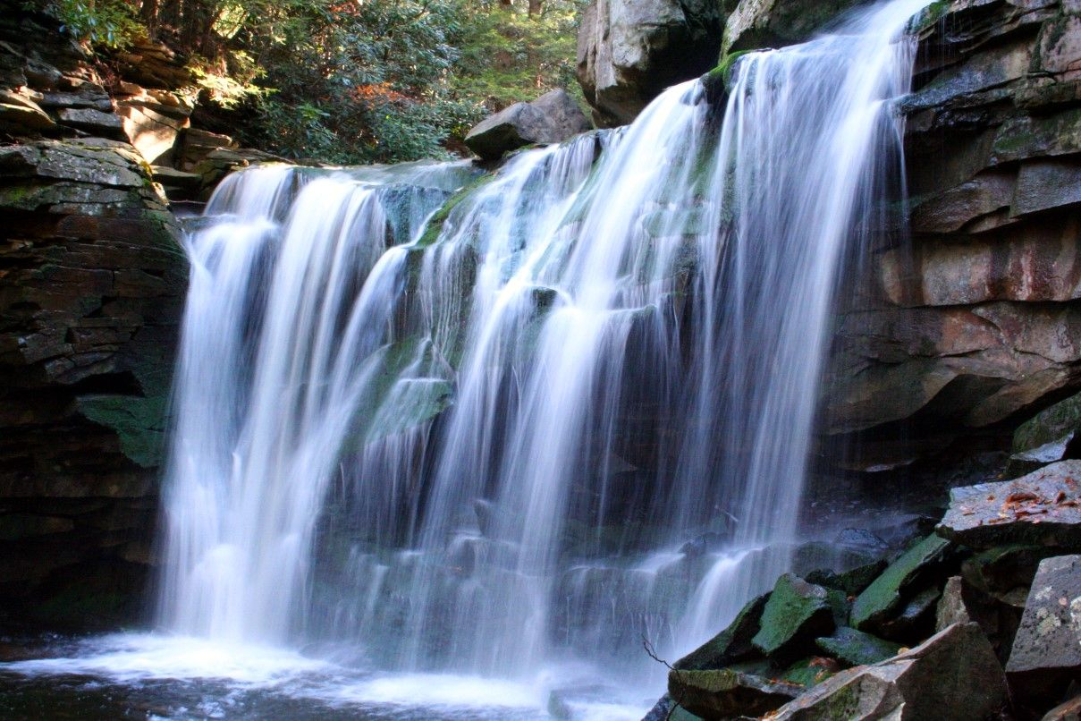 """""""With Thee is the fountain of life.""""—Psalm 36:9."""