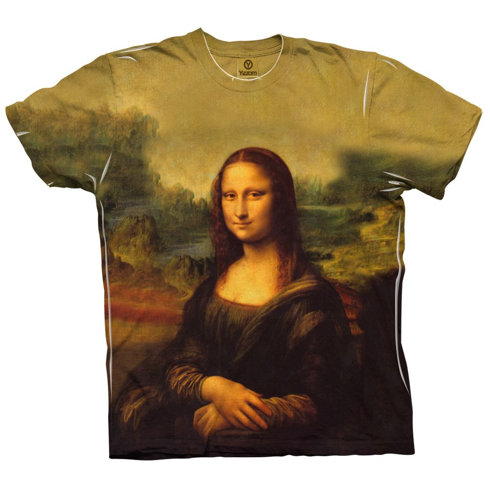 picture Mona Lisa (b. 1922)