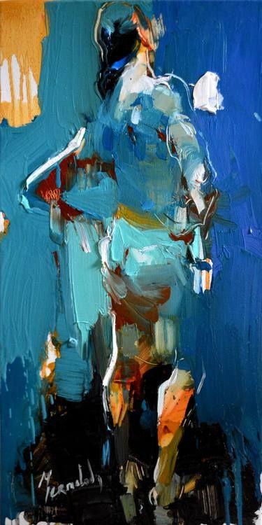 Iryna Yermolova Artworks | Saatchi Art