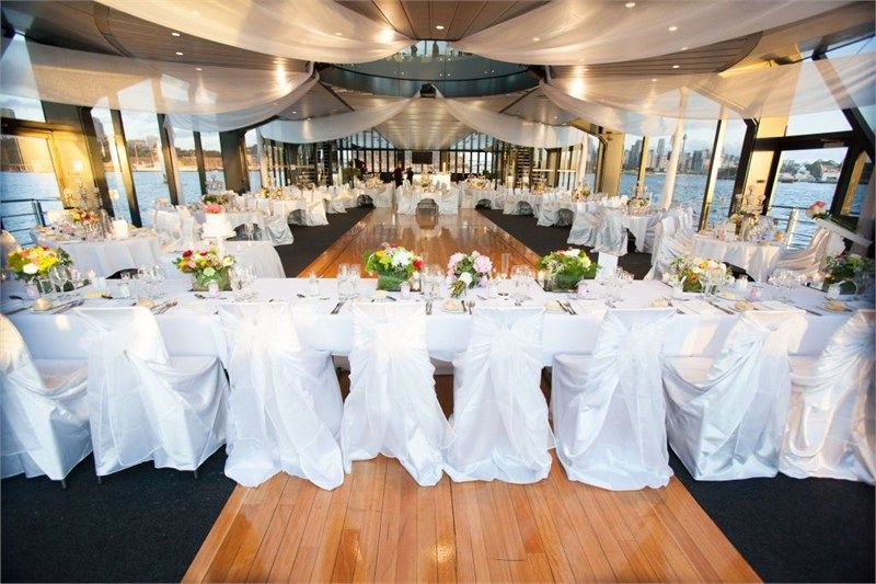 Starship Sydney Wedding Venue