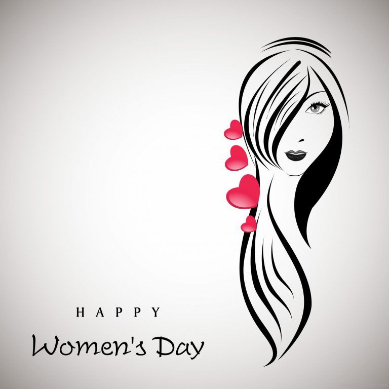 Happy Womens Day Images Wallpapers Animated Gifs Photos Pics