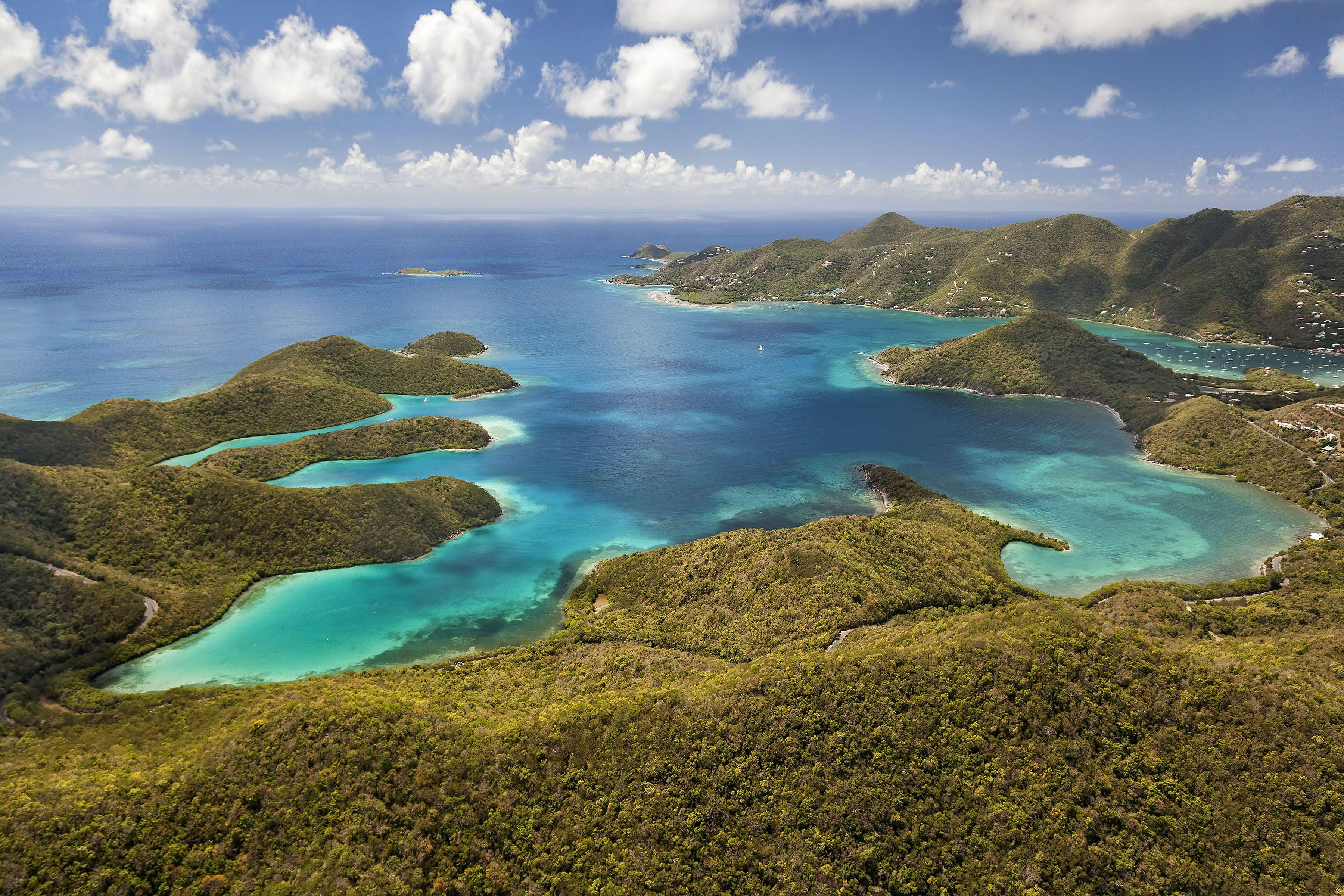 появляется картинки красоты островов нянь