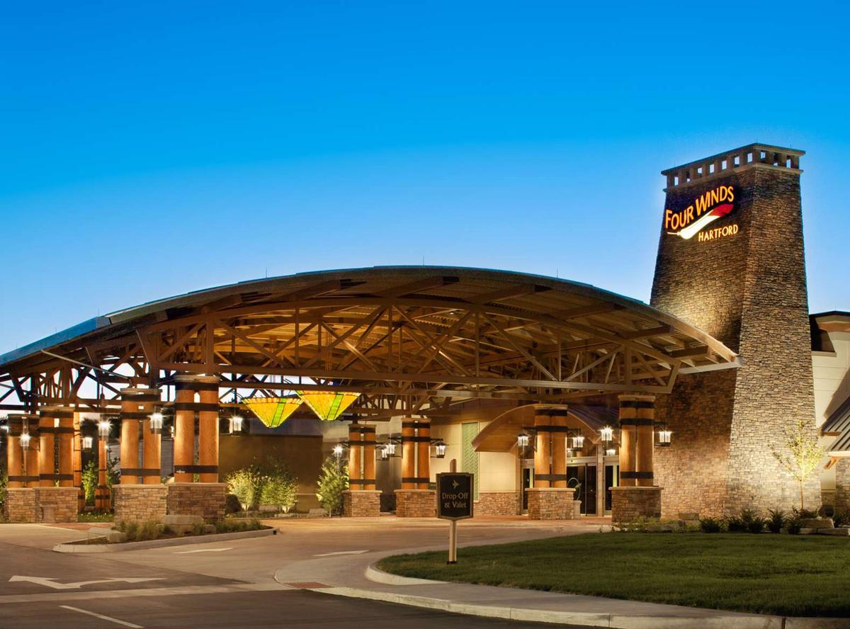 Hotels Near Four Winds Casino New Buffalo Michigan