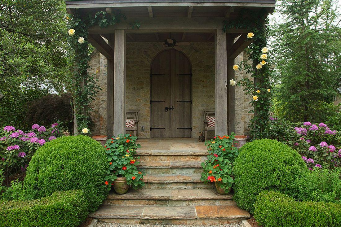 Alex Smith Garden Design, Ltd. | TUXEDO PARK | Tuxedo Park, Alex ...
