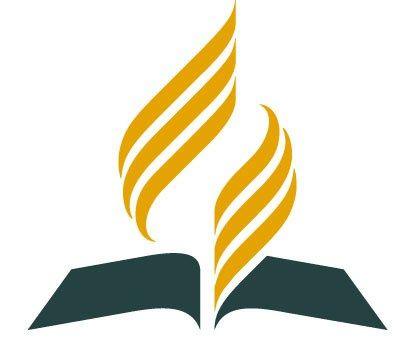 OS DOIS LOGOTIPOS DA IGREJA ADVENTISTA DO SÉTIMO DIA   Adventismo do Sétimo Dia: O Espírito Encoberto da Igreja